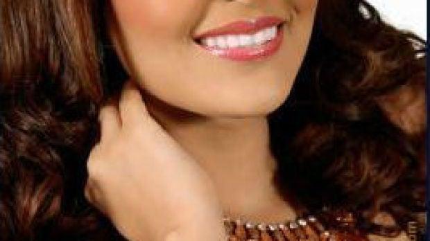 Candidata hondureña a Miss Mundo