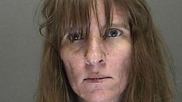 Angela Stoldt, de 42 años