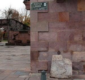 La piedra de Botil Harri