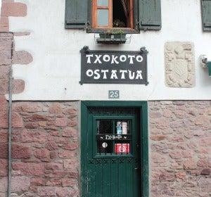 Bar Txokoto