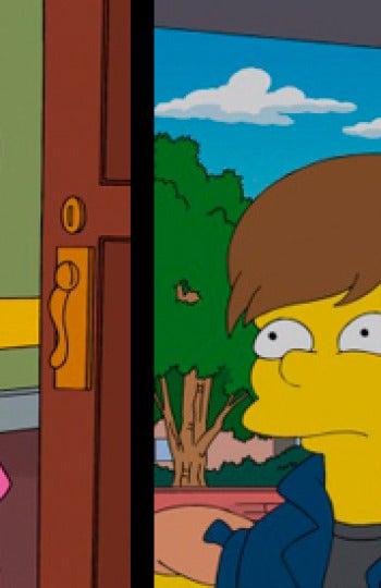 Nuevas celebrities esta temporada 24 de Los Simpson
