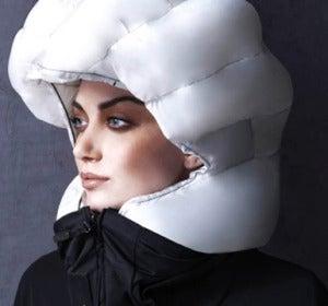 El casco invisible