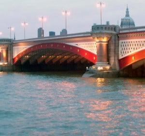 Puente sobre el Tamesis