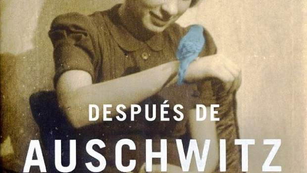 'Después de Auschwitz'