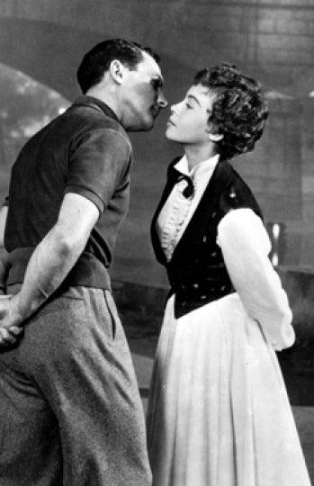 'Un americano en Paris' (1951)