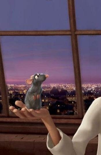 'Ratatuille' (2007)