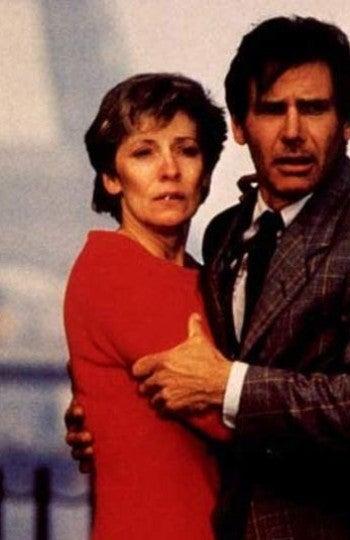 'Frenético' (1988)