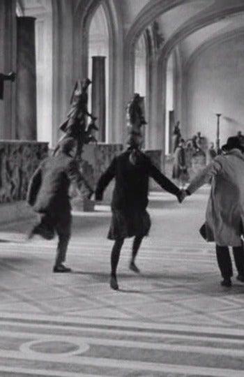 'Banda aparte' (1964)