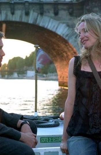 'Antes del atardecer' (2004)