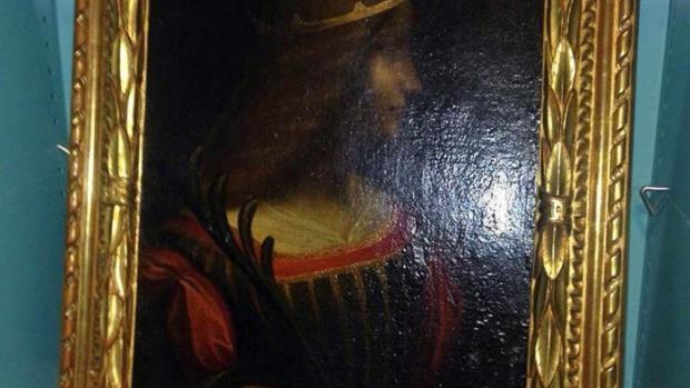 Retrato de Isabel de Este