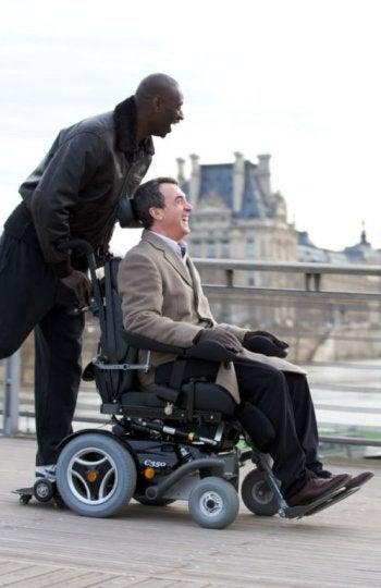 'Intouchables' (2011)