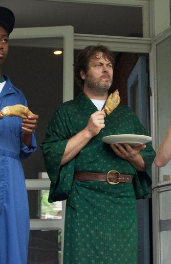 Imagen de 'Me, Earl and the Dying Girl'