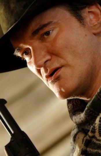 'The Hateful Eight', la nueva película de Quentin Tarantino