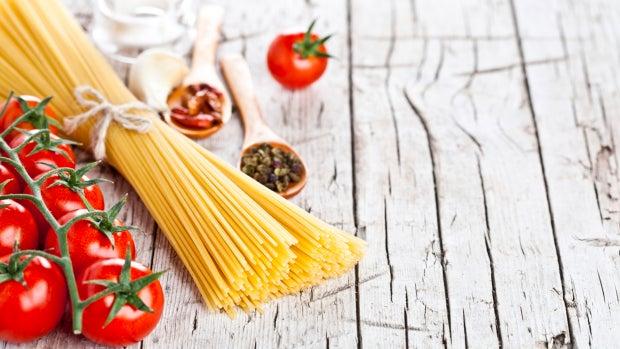 Diez claves para cocinar la pasta