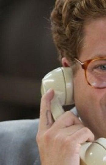 Jonah Hill en 'El lovo de Wall Street'