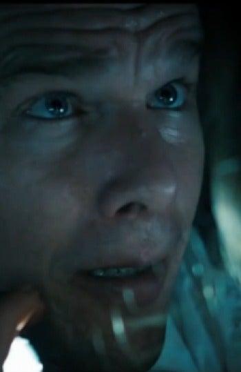 Ethan Hawke en 'The Purge'