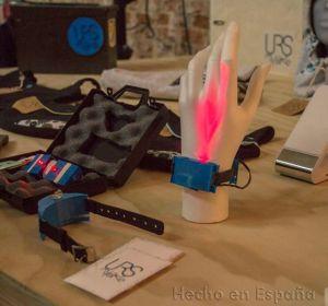 Dispositivos para iluminar tu paseo en bici