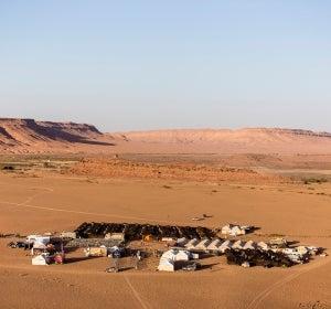Organización Titan Desert