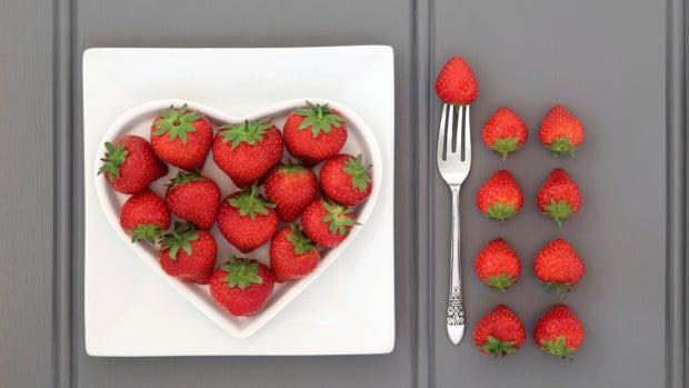 Si tienes el colesterol alto, cuidado con lo que comes