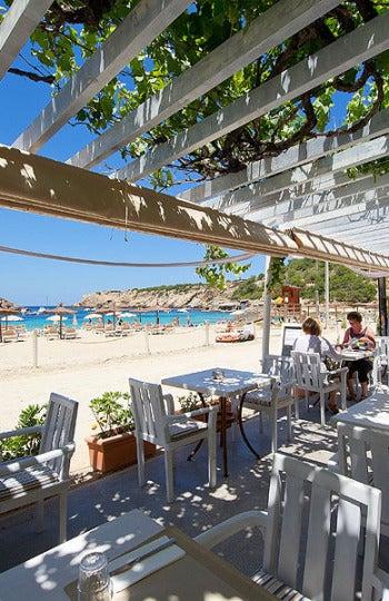 Celebrar la gastronomía de Ibiza en 50 restaurantes