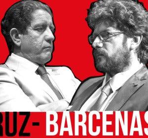 Obra teatral Ruz-Bárcenas