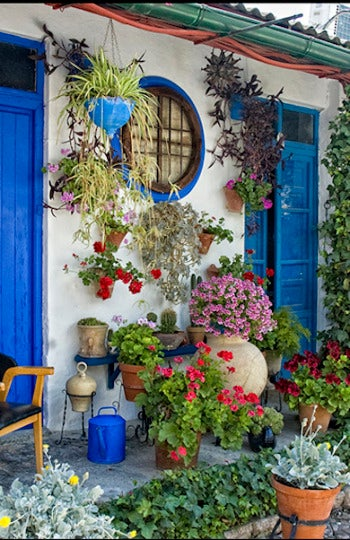 Córdoba es fiesta en mayo