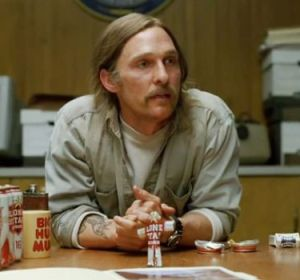 Rustin Spencer Cohle