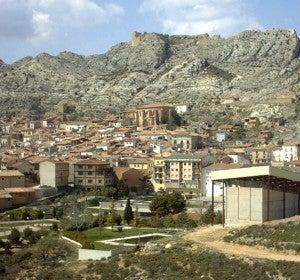 Sumergirse en el pasado en la villa templaria de Castellote