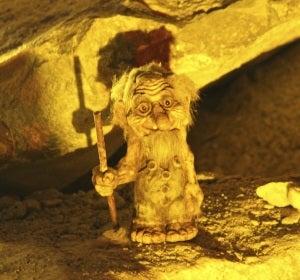 Las mágicas Cuevas Blancas de Gudvangen