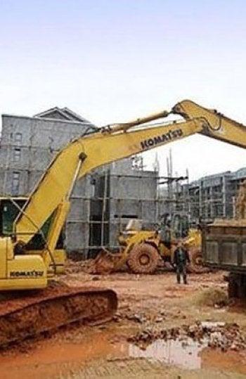 Labores de reconstrucción