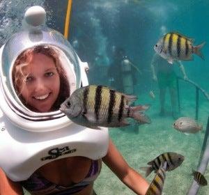 Un paseo por el lado salvaje de las profundidades marinas