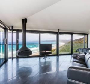 Una casa asombrosa solo para dos