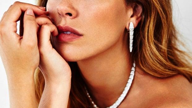 Blanca Suárez para Harper's Bazaar