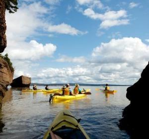 Bahía Fundy