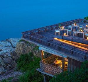 Hoteles ecológicos para unas vacaciones sostenibles