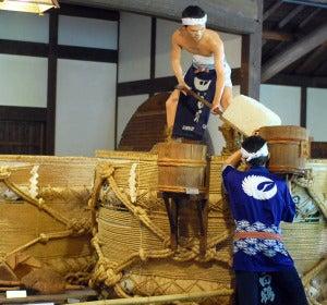 Museo del Sake Hakutsuru