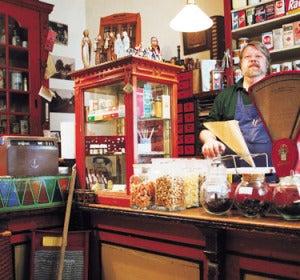 Winkeltje Kouwenhoven