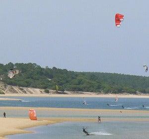 Kitesurf School Portugal
