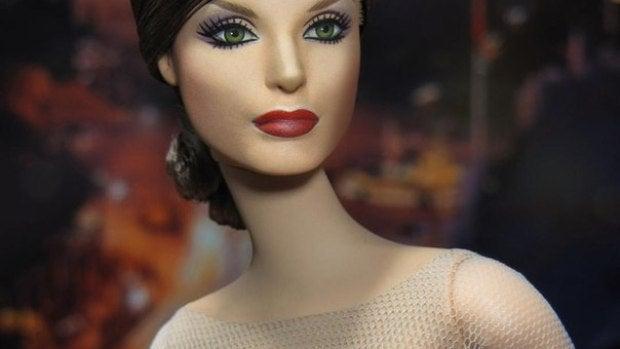 La muñeca de doña Letizia