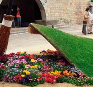 Cinco fiestas del mundo en honor a las flores