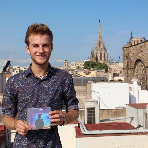 Enric Verdaguer en Europa FM