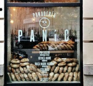Panadería Panic (Madrid)