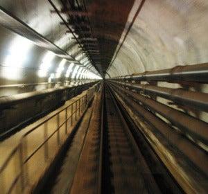 túnel de Seikán