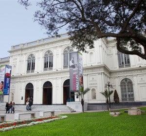 Museo MALI, en Lima
