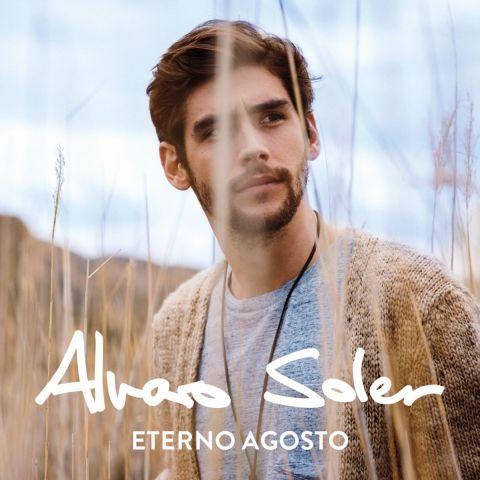 Eterno Agosto de Álvaro Soler