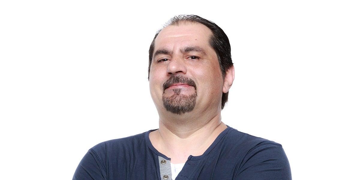 José Luis Cantón de Levántate y Cárdenas