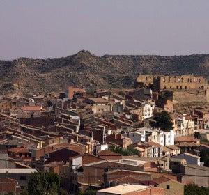 Maella (Zaragoza)