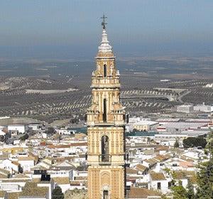 Iglesia de Los Remedios de Estepa (Sevilla)