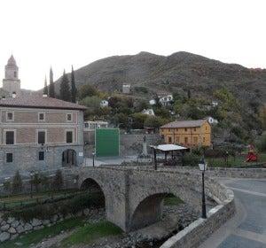 Soto en Cameros (La Rioja)