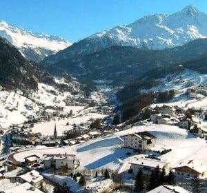 Sölden (Austria)